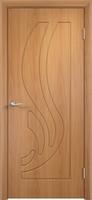 Двери ПВХ Лотос (глухие)