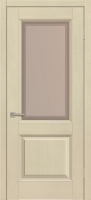 Дверь London софт капучино ПО