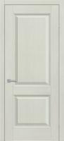 Дверь London софт белый ПГ