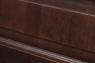 Дверь Валенсия ПГ орех античный