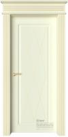 Дверь Монторо 1 Ромб Ваниль