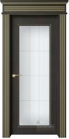 Дверь Монторо 2 Корсика Венге
