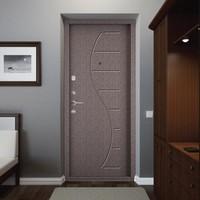 Дверь Omega STEEL RX