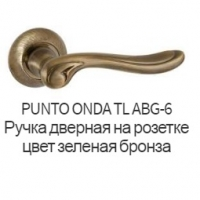 Дверная ручка Onda AB
