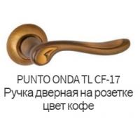 Дверная ручка Onda CF