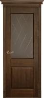 Дверь Элегия массив ольхи