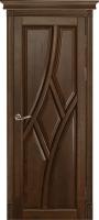 Дверь Глория ДГ массив ольхи