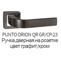 Дверная ручка Saturn GR