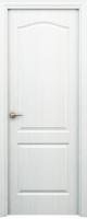 Дверь Палитра ДГ Белый