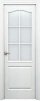 Дверь Палитра ДО Белый
