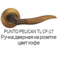 Дверная ручка Pelican CF