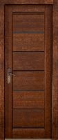 Дверь Премьер плюс ДЧО античный орех
