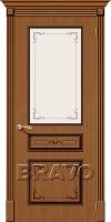 Двери Классика Ф-11 (Орех)