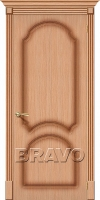Дверь Соната ДГ Ф-01 (Дуб)