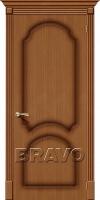 Дверь Соната ДГ Ф-11 (Орех)
