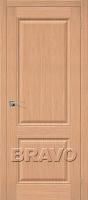 Дверь Статус-12 Ф-01 (Дуб)