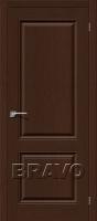 Дверь Статус-12 Ф-27 (Венге)