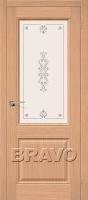 Дверь Статус-13 Ф-01 (Дуб)