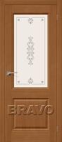 Дверь Статус-13 Ф-11 (Орех)