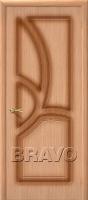 Дверь Греция ДГ Ф-01 (Дуб)