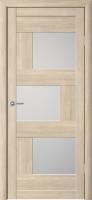 Дверь Стокгольм (матовое стекло)