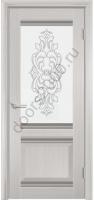 Дверь межкомнатная S-48