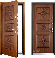 "Стальные двери Mastino ""Trento"""