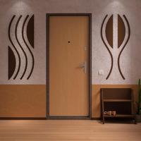 Стальные двери М5