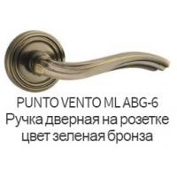 Ручка дверная Vento AB