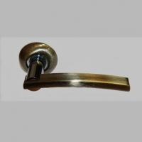Дверная ручка Z-29 бронза