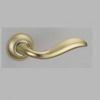 Дверная ручка Z-95 золото